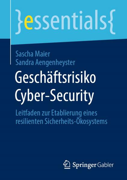 Geschäftsrisiko Cyber-Security