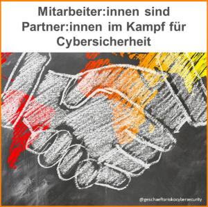 """Interview Sascha Maier mit isolutions. """"Mitarbeiter:innen sind Partner:innen im Kampf für Cybersicherheit"""
